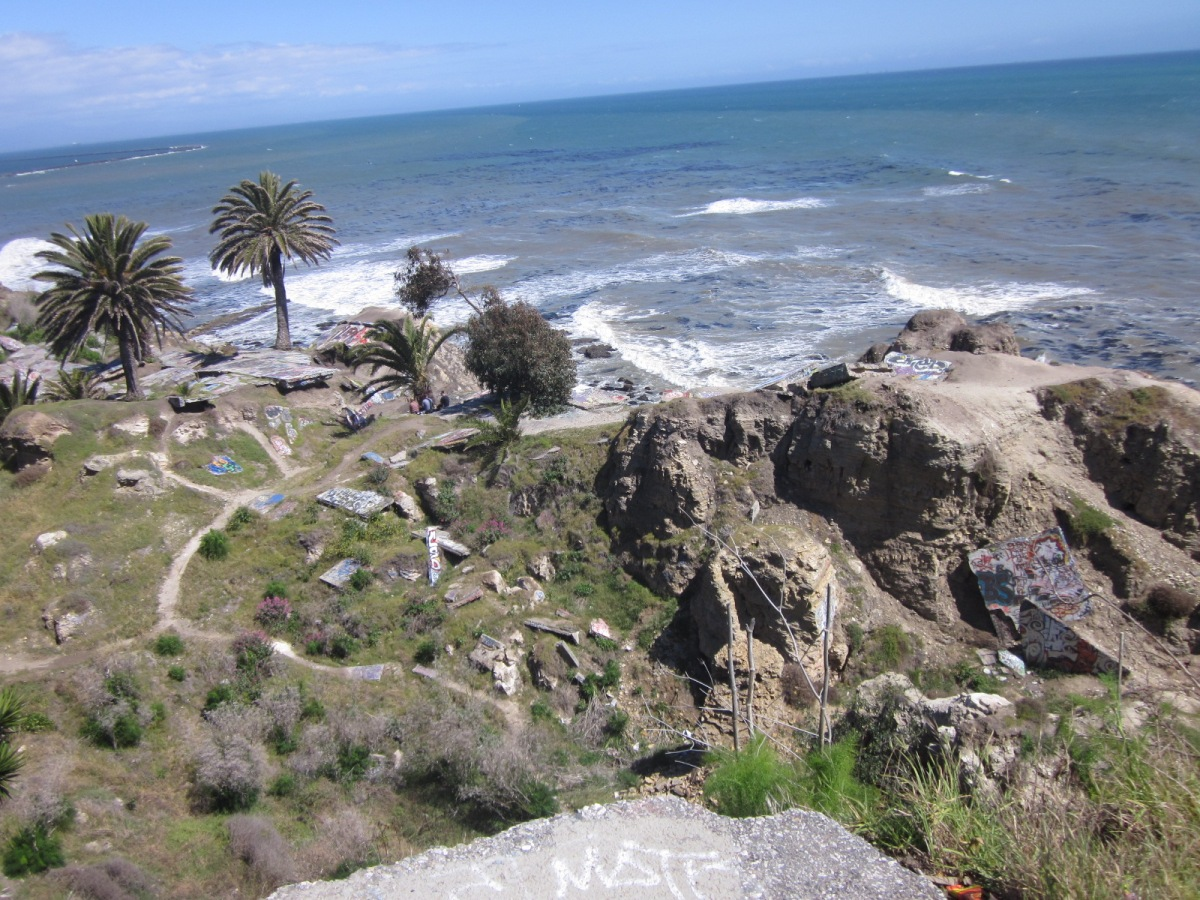 Lost Sunken City in San Pedro: Atlantis of California