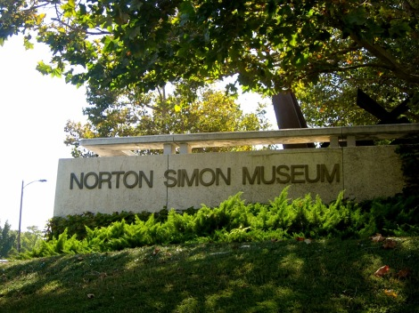 simon norton entrance
