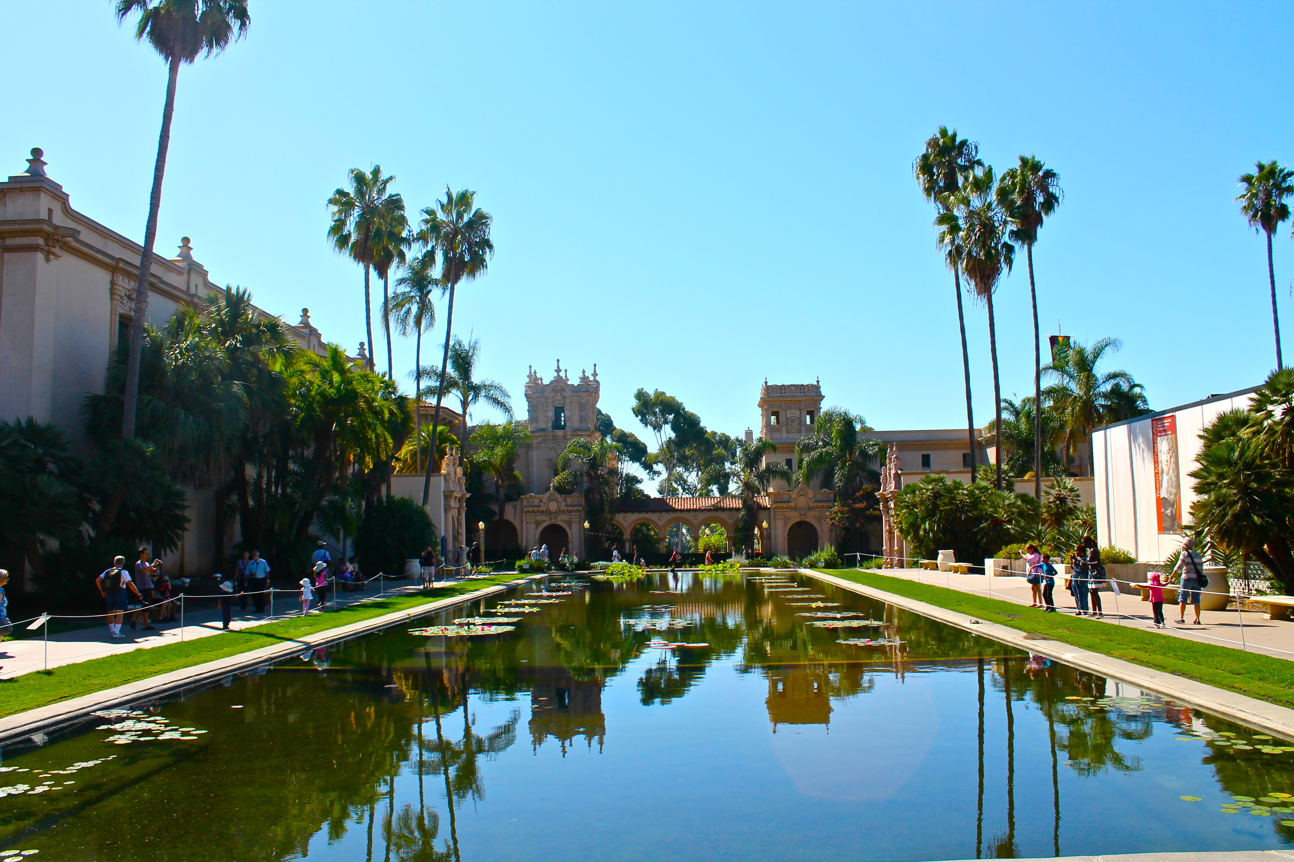picture tour of the san diego balboa park u2013 one cool thing every