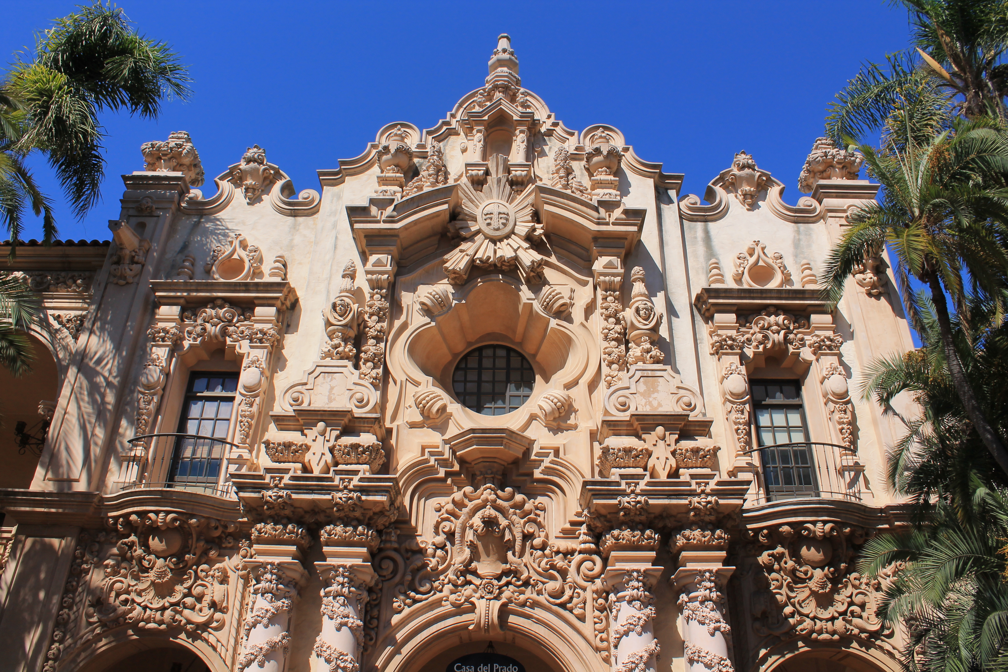 Picture Tour of the San Diego Balboa Park One Cool Thing Every Weekend
