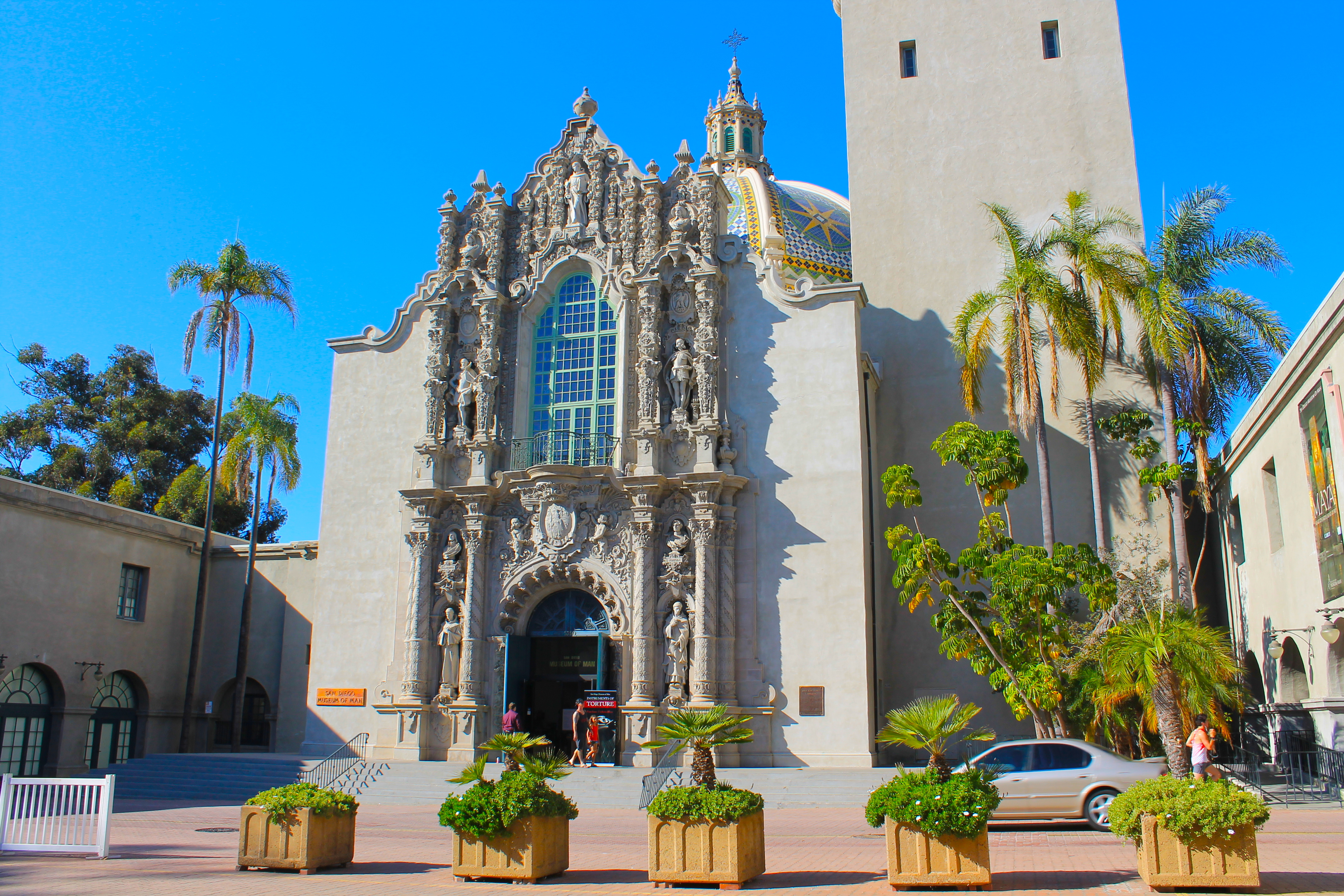 balboa park san diego museum of man – One Cool Thing Every Weekend