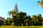 Museum of Man in Balboa Park