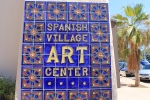 spanish village balboa park