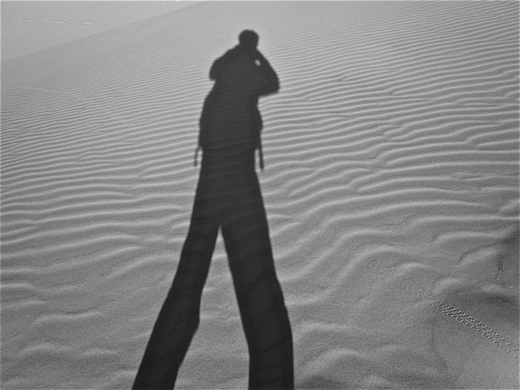 shadow kelso dunes