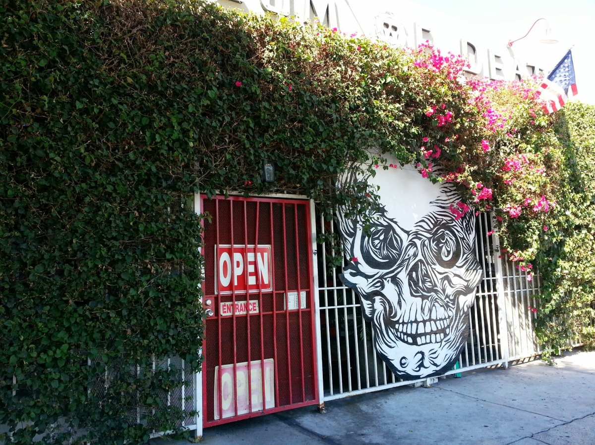 Museum Of Death in Hollywood! Warning...scary stuff