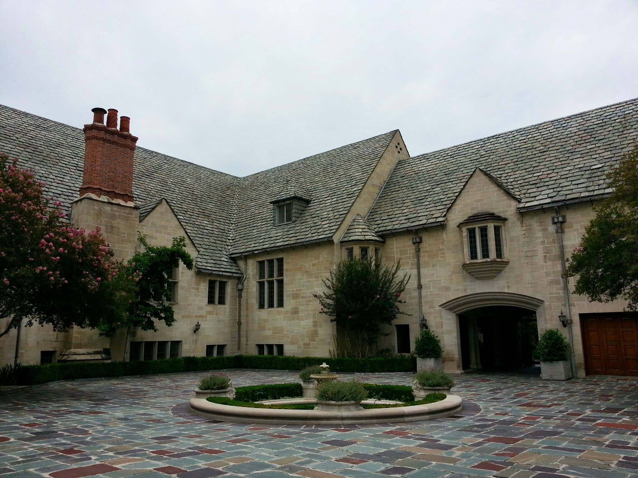 La Witch House The Greystone Mansion One Cool Thing